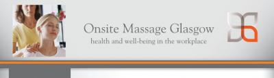 Free trial of workplace massage for up to 10 members of staff