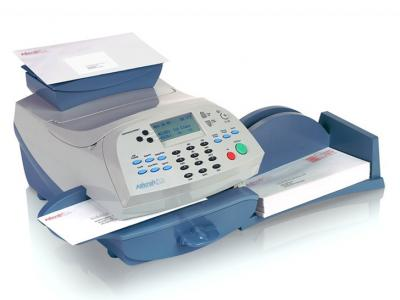 Rent a photocopier & franking machines
